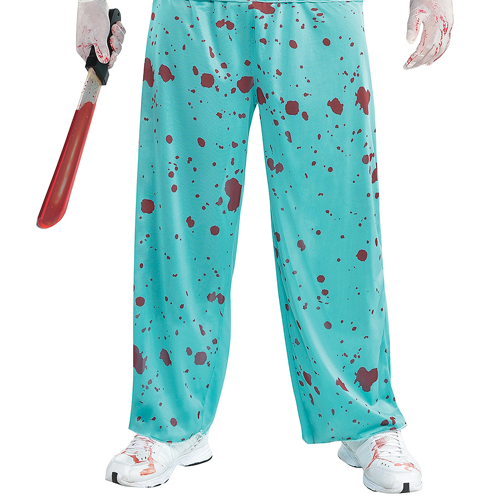 Nav Item for Adult Bloody Scrubs Image #4