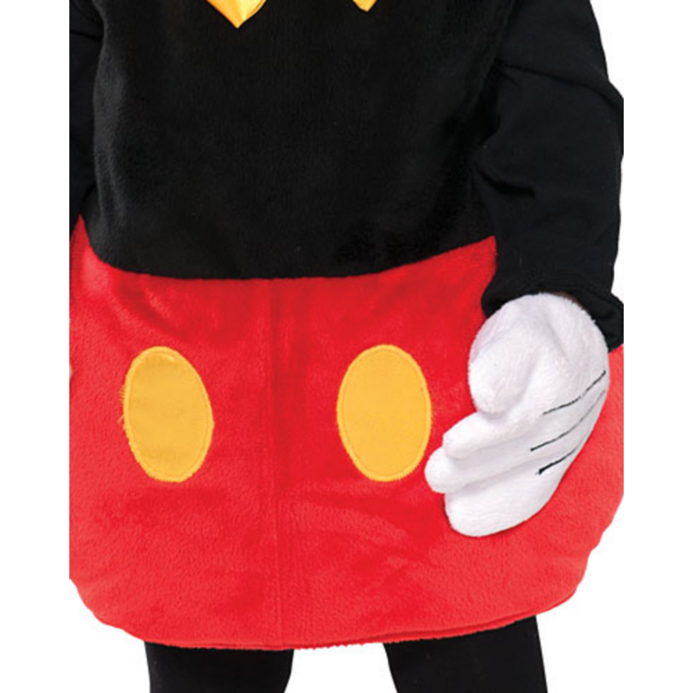 Nav Item for Baby Mickey Mouse Costume Image #2