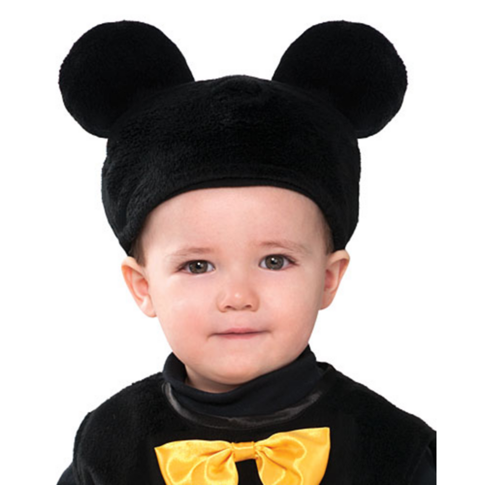 Nav Item for Baby Mickey Mouse Costume Image #3