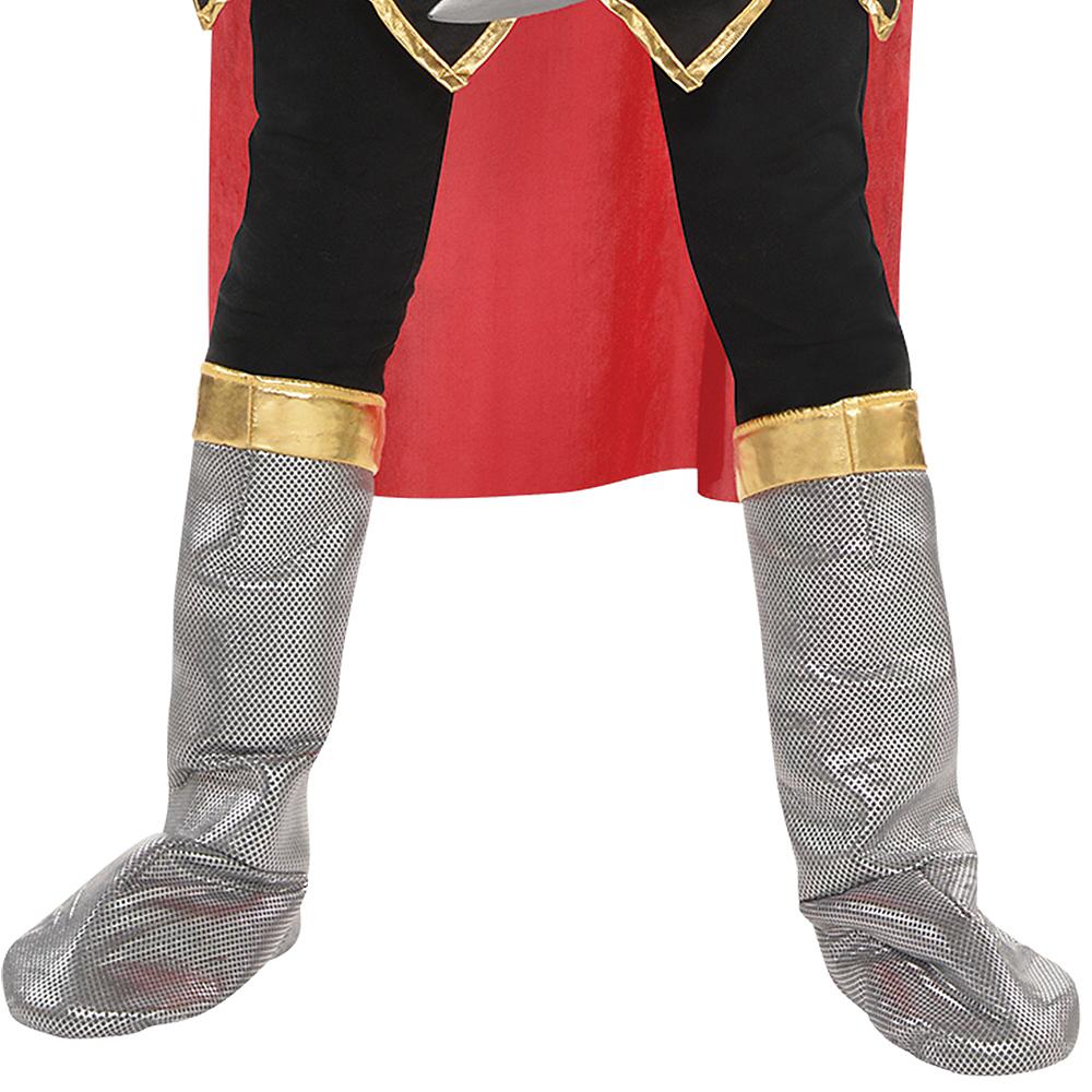 Boys Brave Crusader Costume Image #4