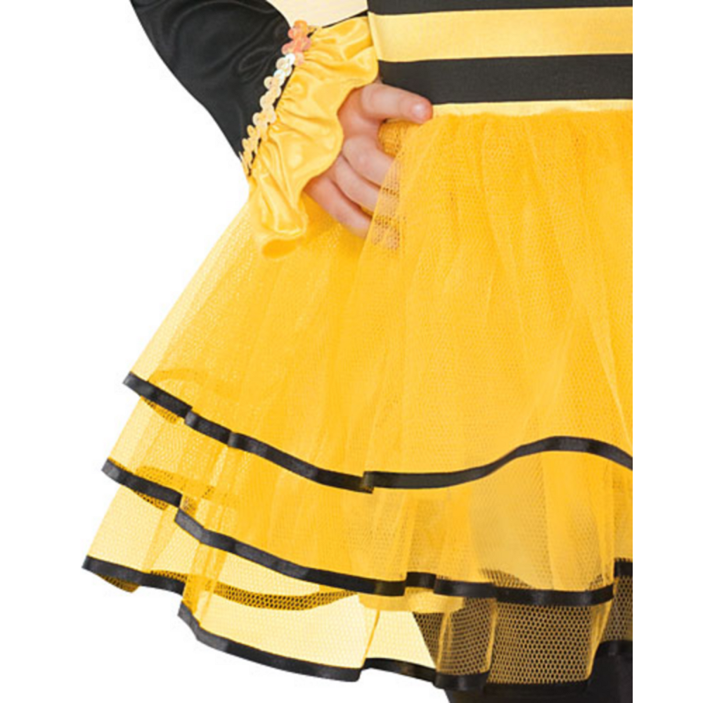 Girls Ballerina Bee Costume Image #2