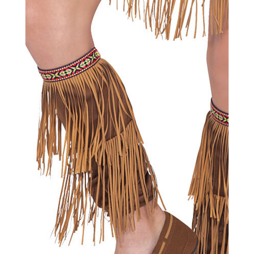 Girls Dream Catcher Cutie Native American Costume Image #2