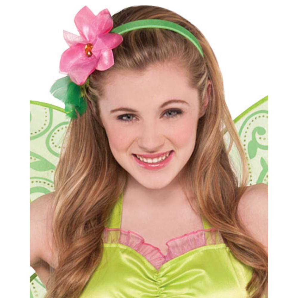 Teen Girls Tinker Bell Costume Image #4