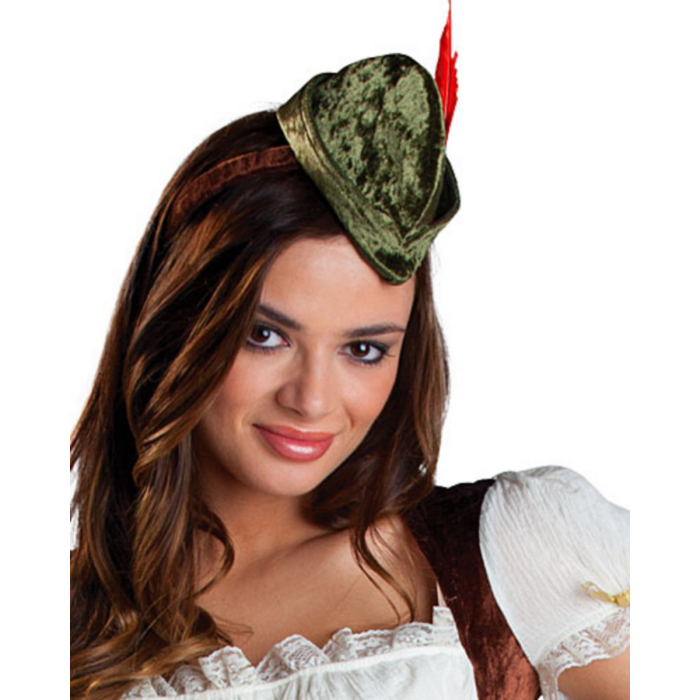 Teen Girls Robin Hood Honey Costume Image #4
