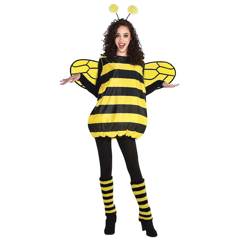 Adult Darling Bee Costume | Party City Canada