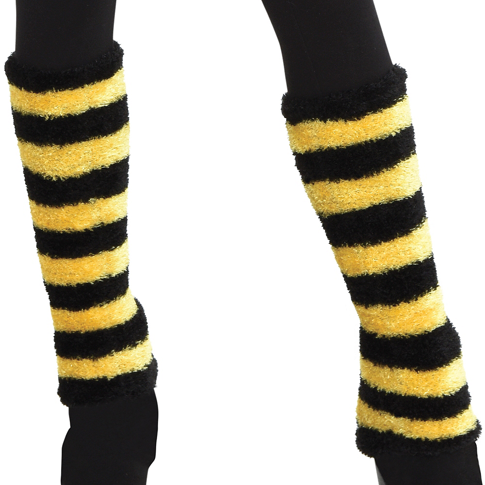 Adult Darling Bee Costume Image #4