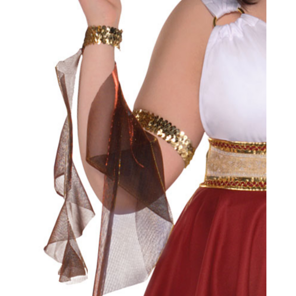 Adult Imperial Empress Costume Plus Size Image #2