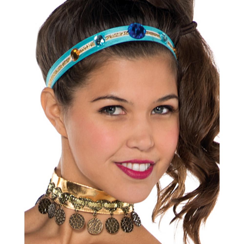 Adult Princess Jasmine Costume Image #2