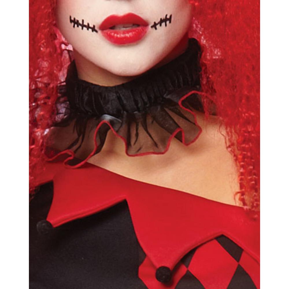 Adult Jesterina Costume Image #3