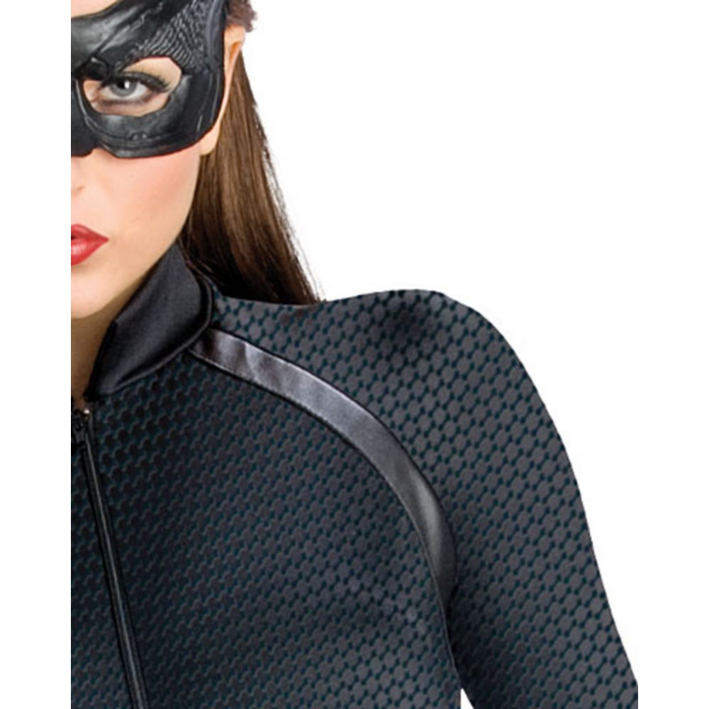 Nav Item for Adult Catwoman Costume - The Dark Knight Rises Batman Image #3