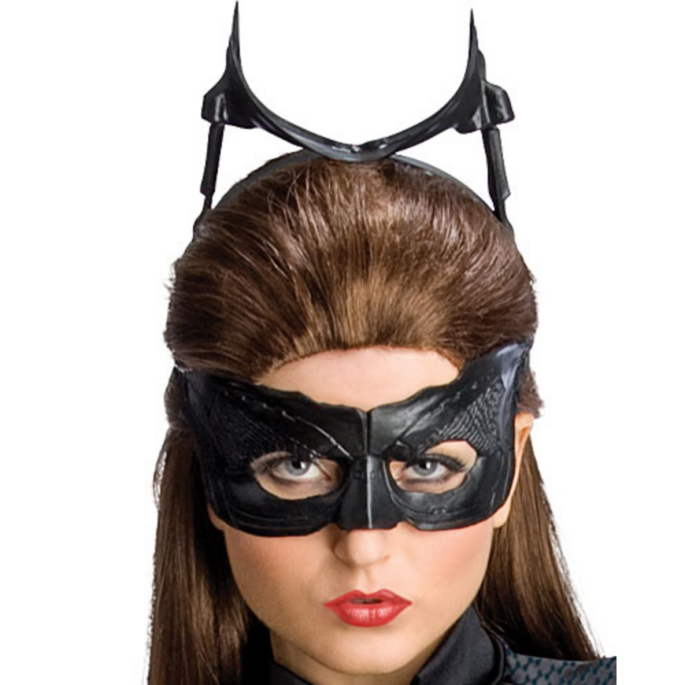 Nav Item for Adult Catwoman Costume - The Dark Knight Rises Batman Image #4