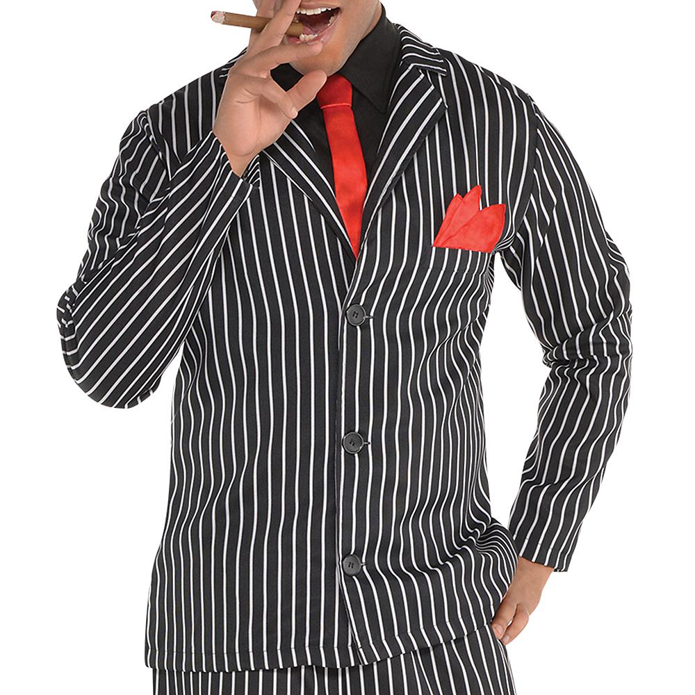 Adult Mob Boss Costume Image #2
