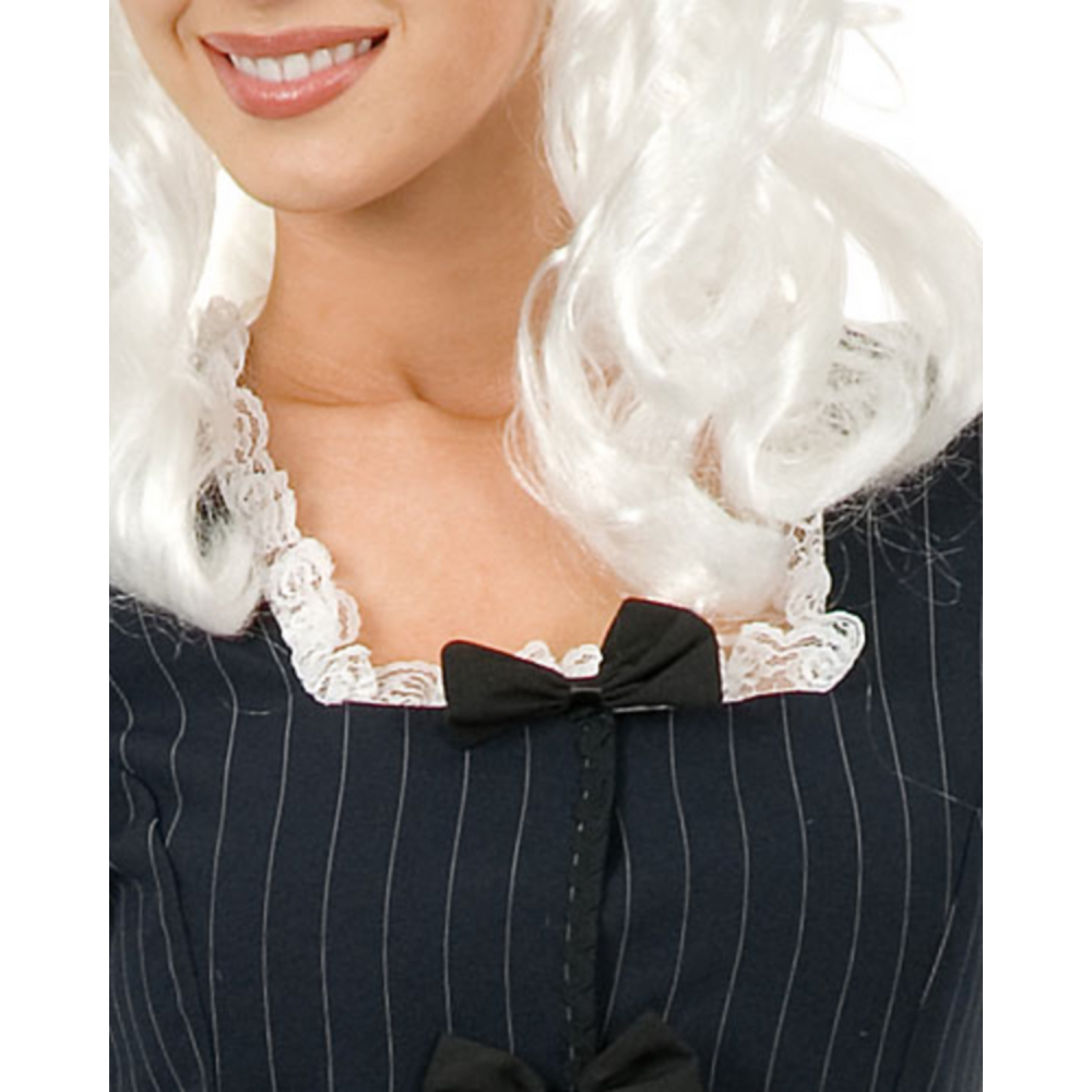 Nav Item for Adult Martha Washington Costume Image #3