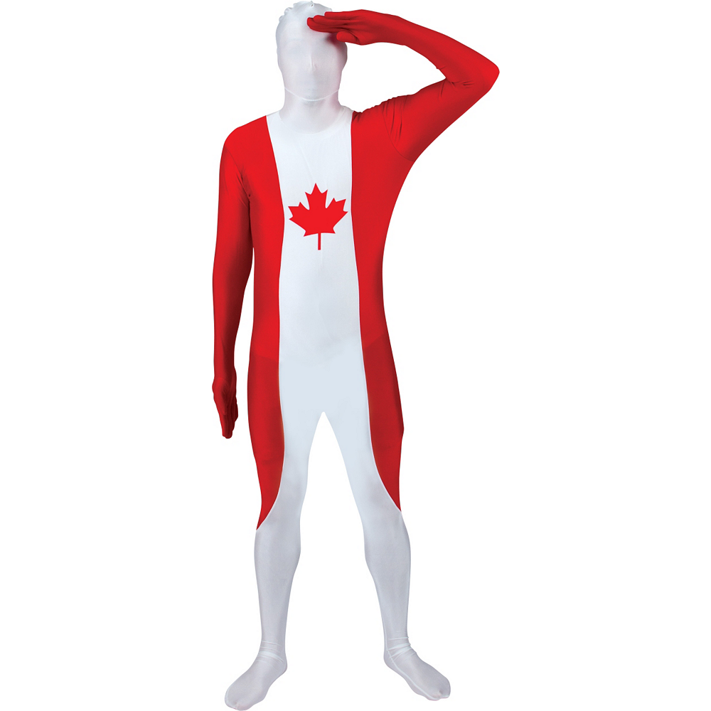 Canada Morphsuit Image #1