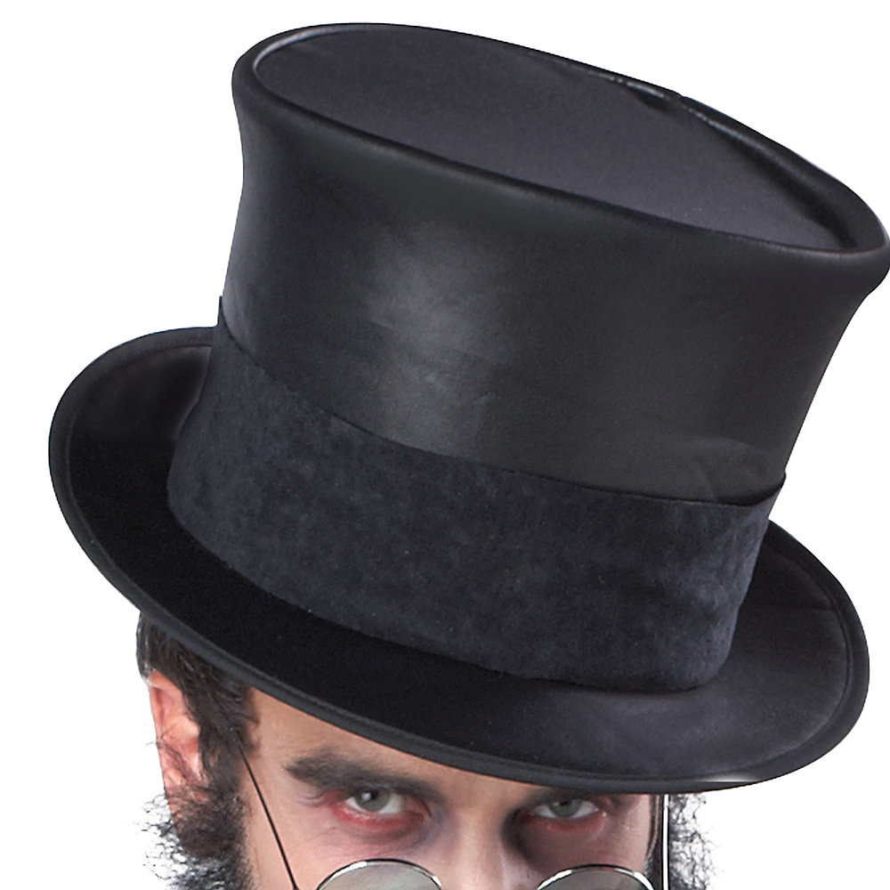 Adult Jack the Ripper Costume Image #2