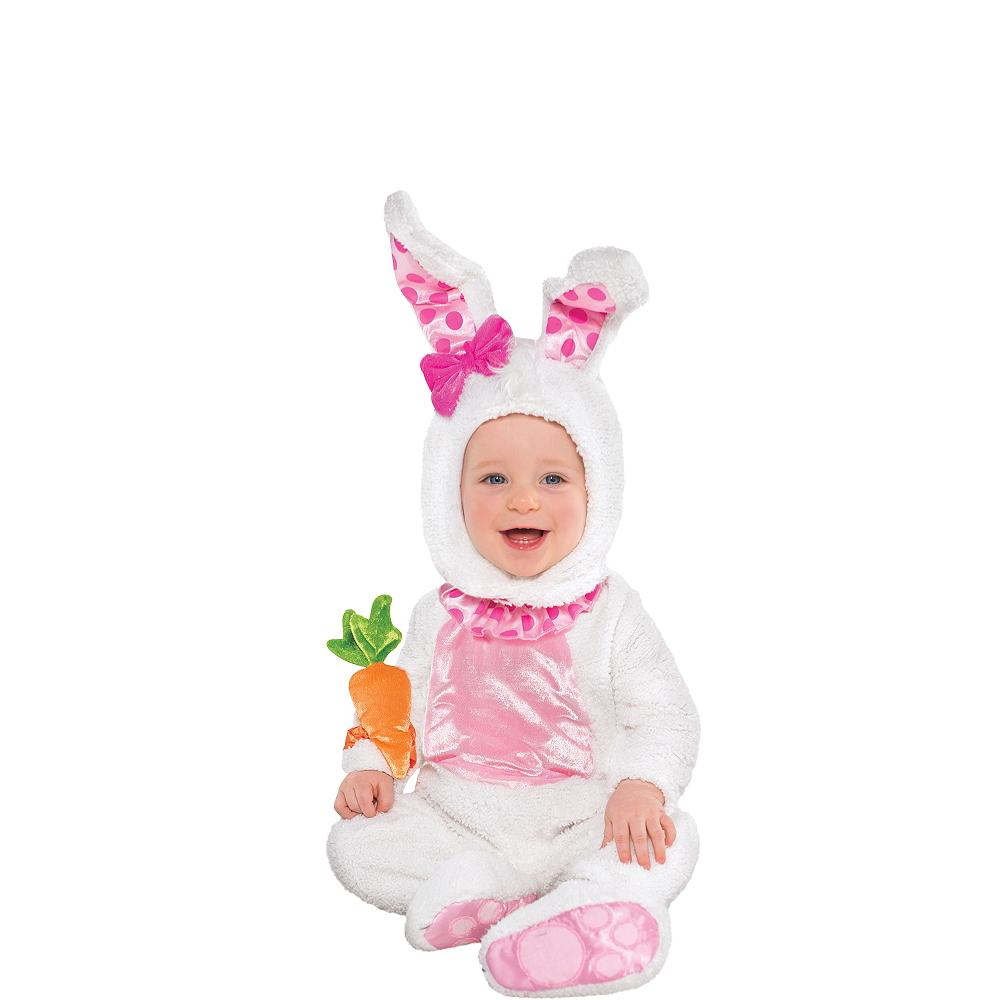 Baby Wittle Wabbit Costume Image #1