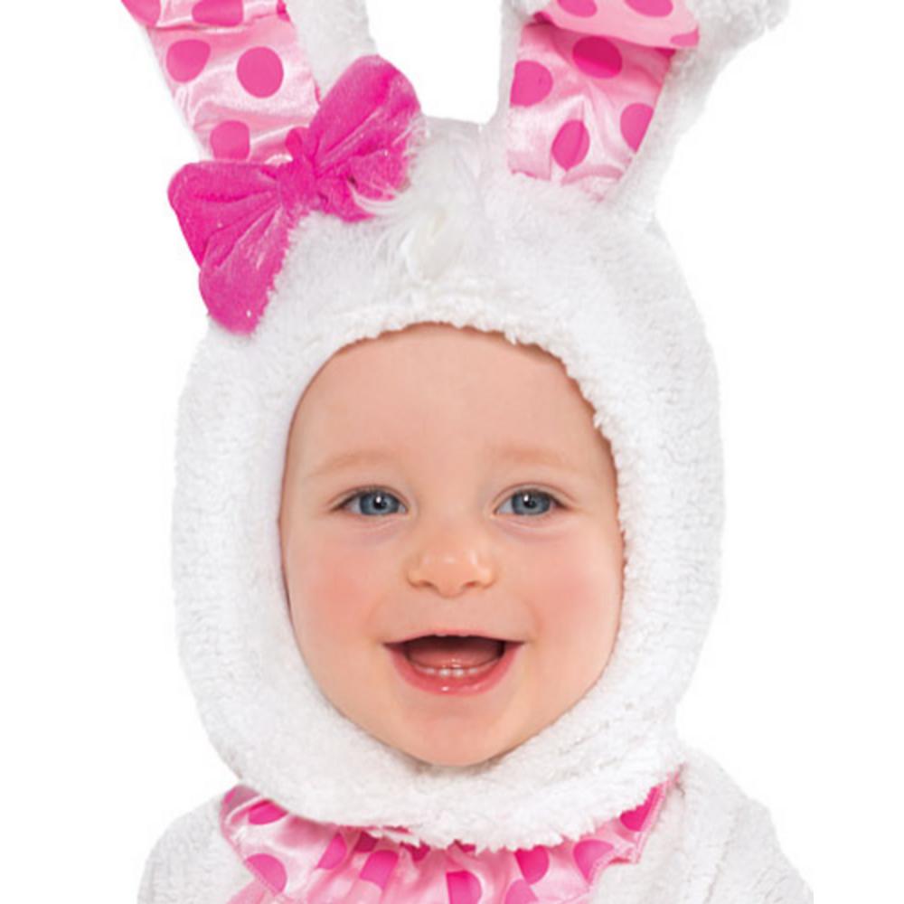 Baby Wittle Wabbit Costume Image #2
