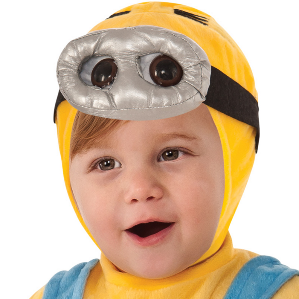 Baby Dave Minion Costume - Despicable Me 2 Image #2
