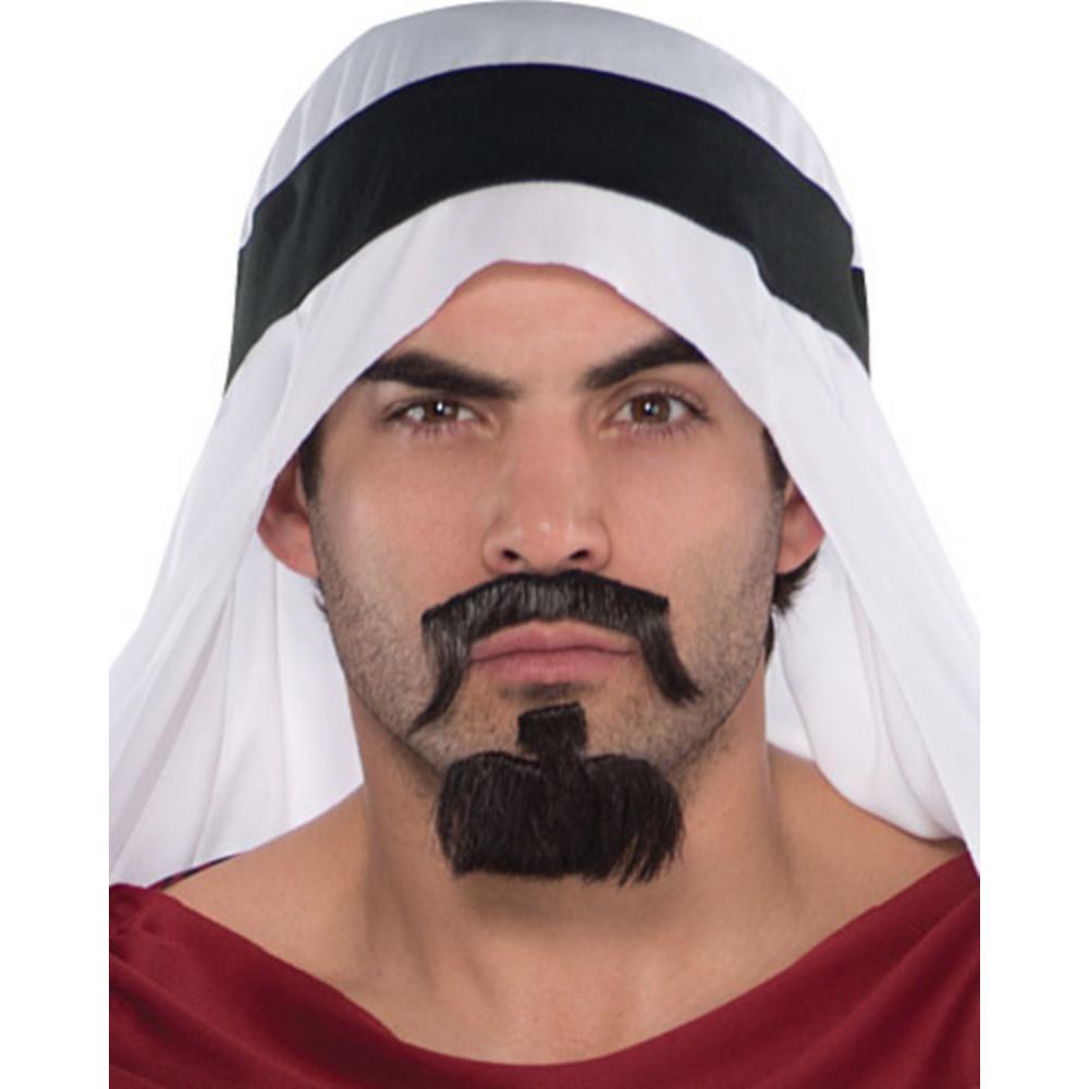 Adult Sahara Prince Costume Image #2
