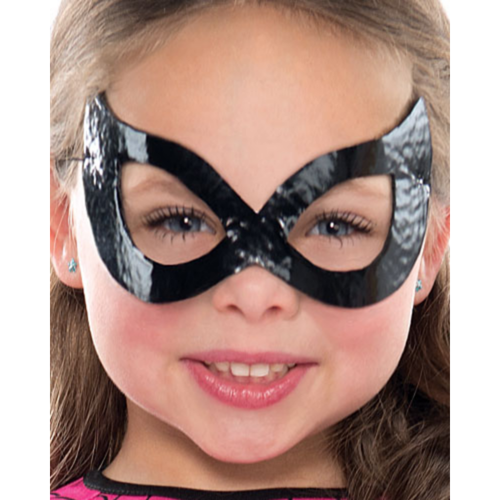 Girls Pink Spider-Girl Costume Image #2