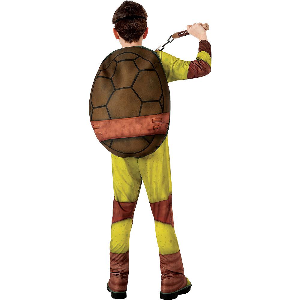 Boys Michelangelo Costume - Teenage Mutant Ninja Turtles Image #2