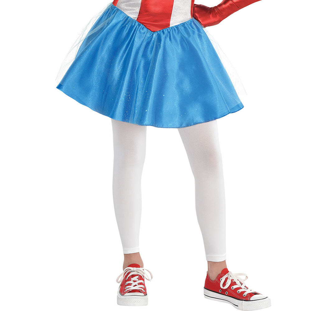 Girls American Dream Costume Image #4