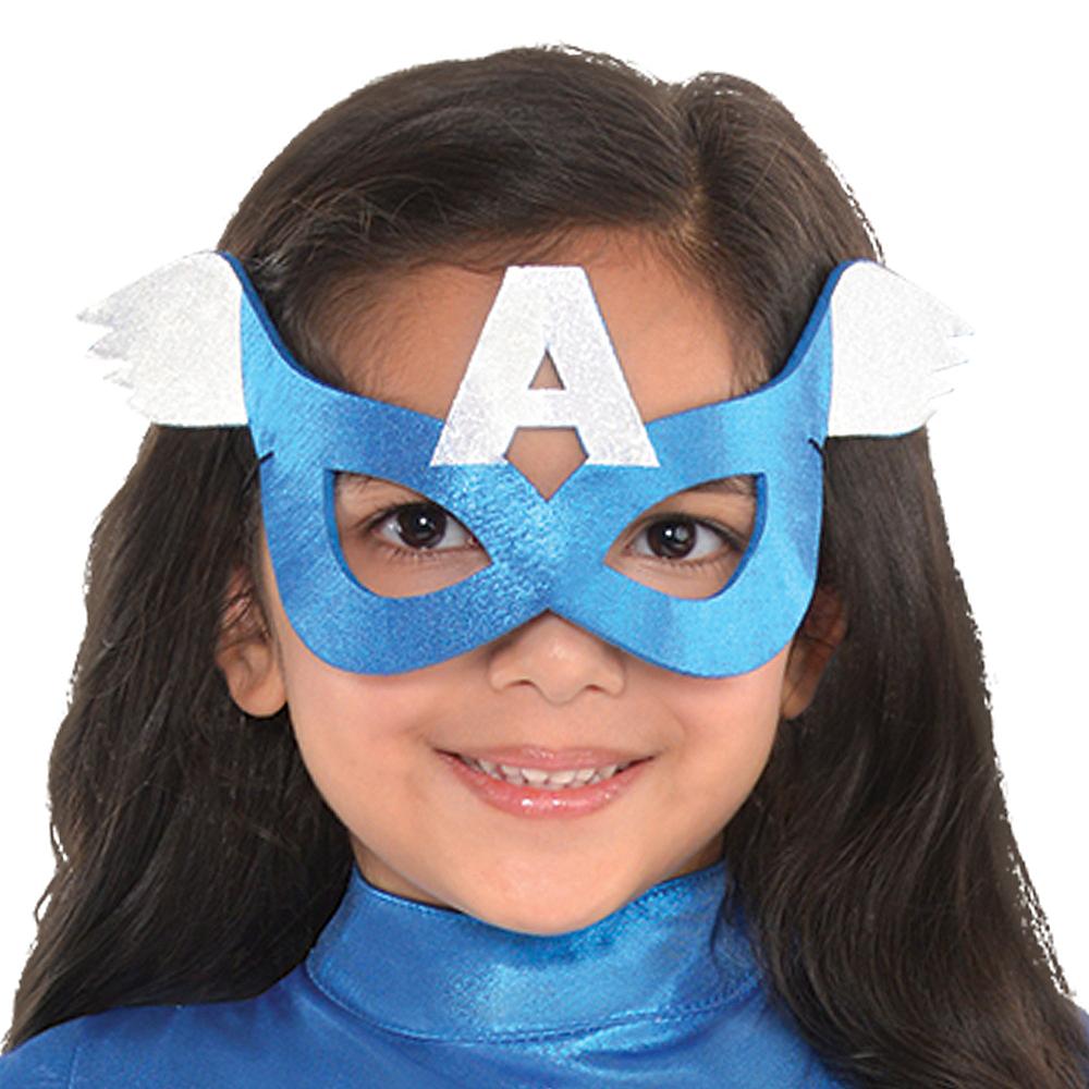 Toddler Girls American Dream Costume Image #2