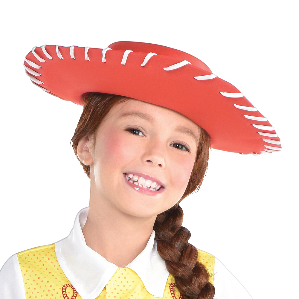 Child Jessie Costume - Toy Story Image #2
