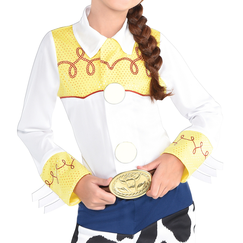 Child Jessie Costume - Toy Story Image #3