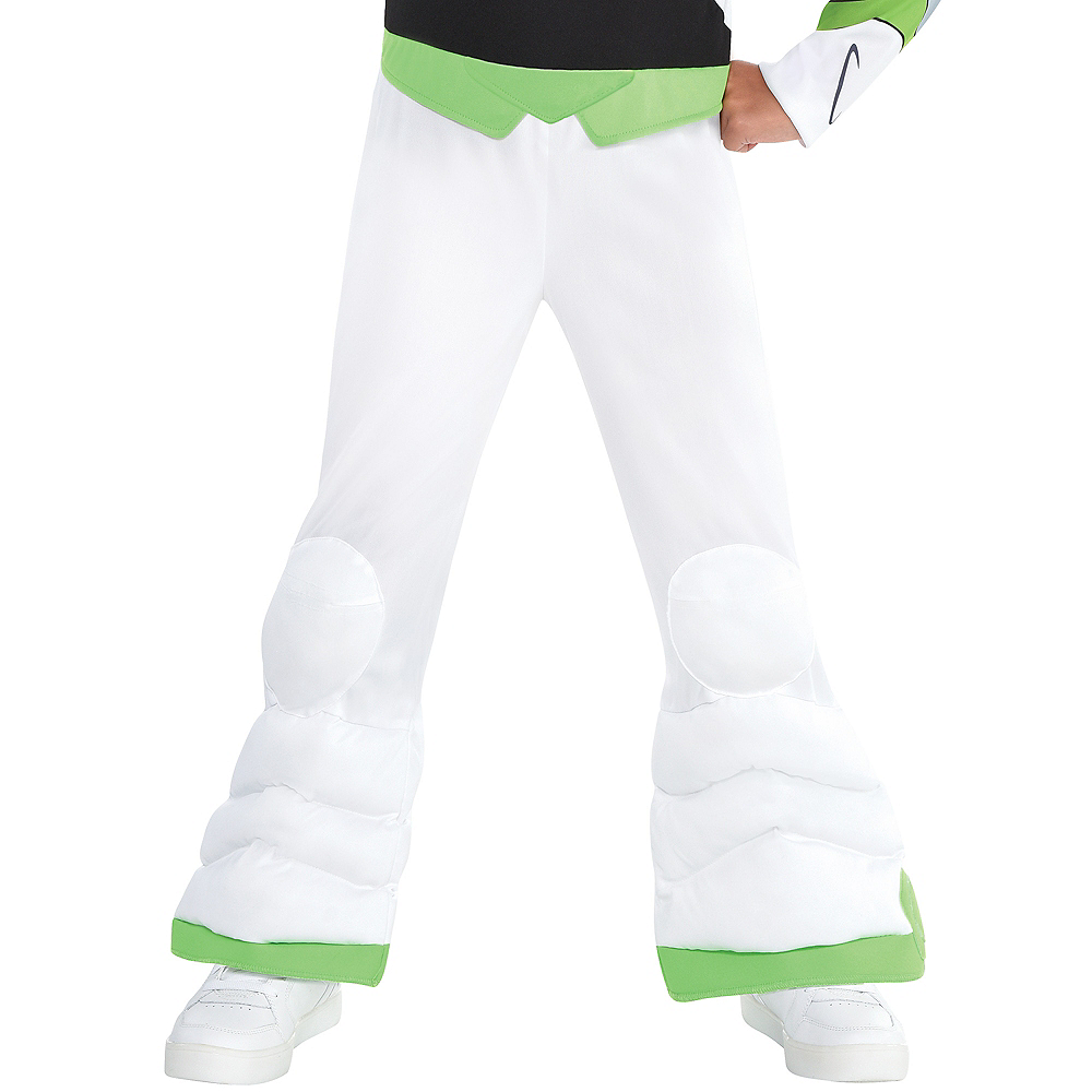 Nav Item for Child Buzz Lightyear Costume - Toy Story Image #4