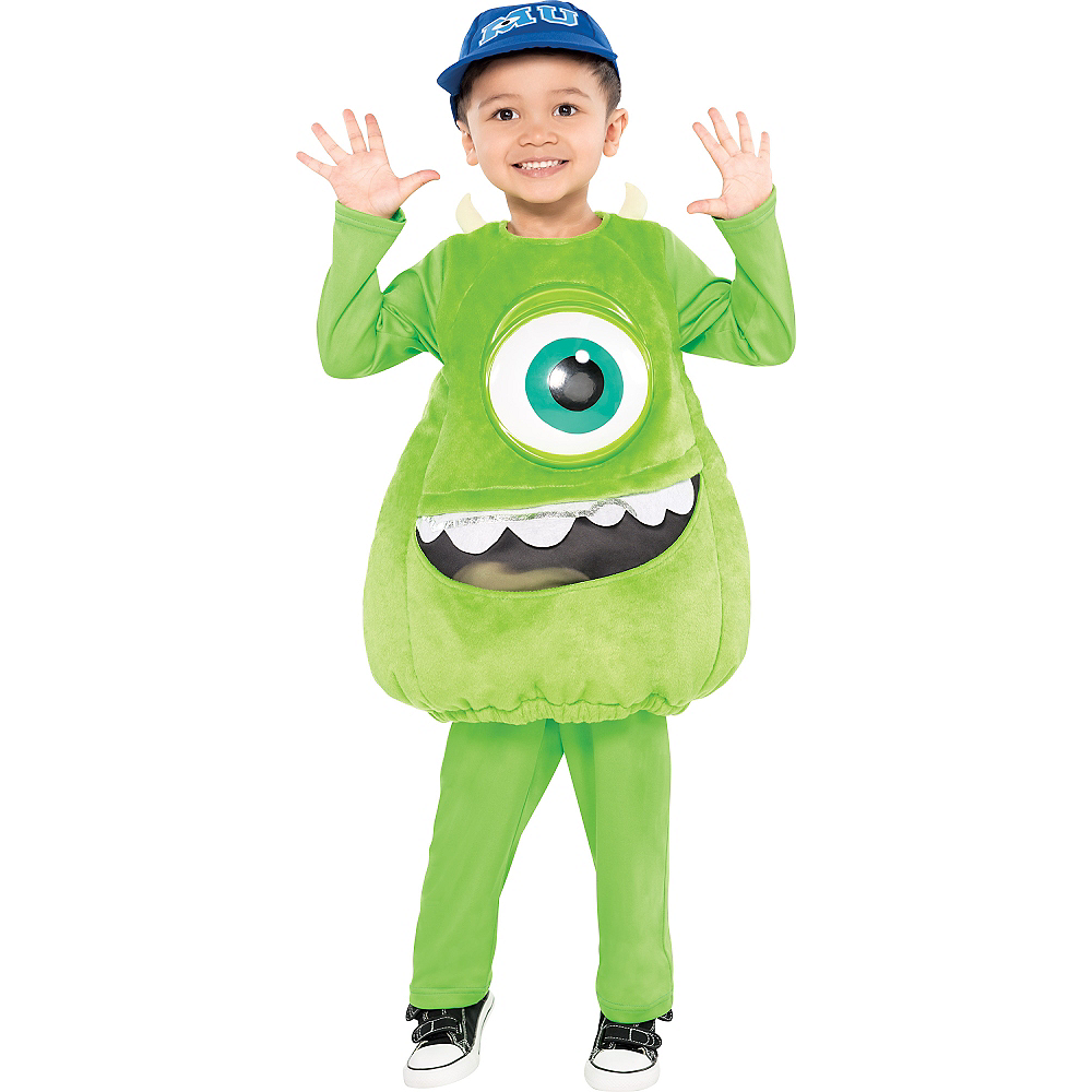 Boys Mike Costume Monsters University Party City