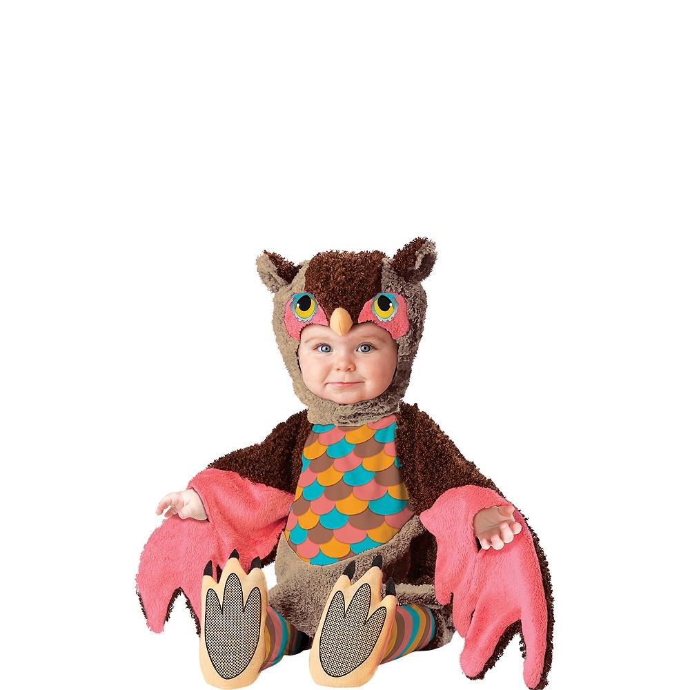 Baby Owl Darling Costume Image #1