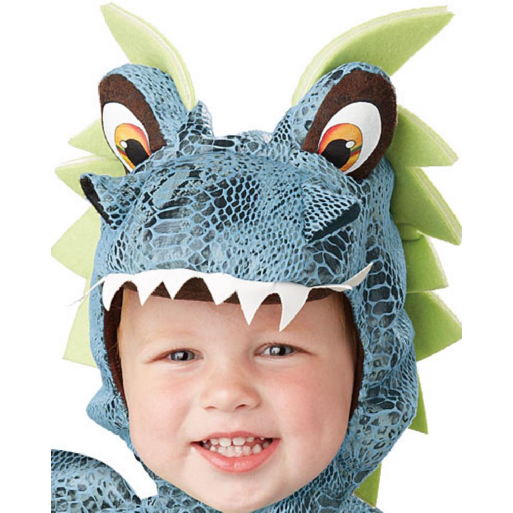 Baby Playful Dragon Costume Image #2