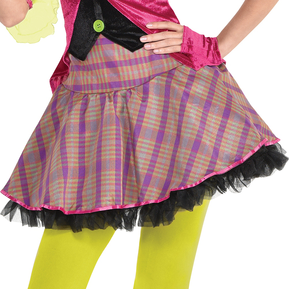 Adult Teatime Mad Hatter Costume Image #4