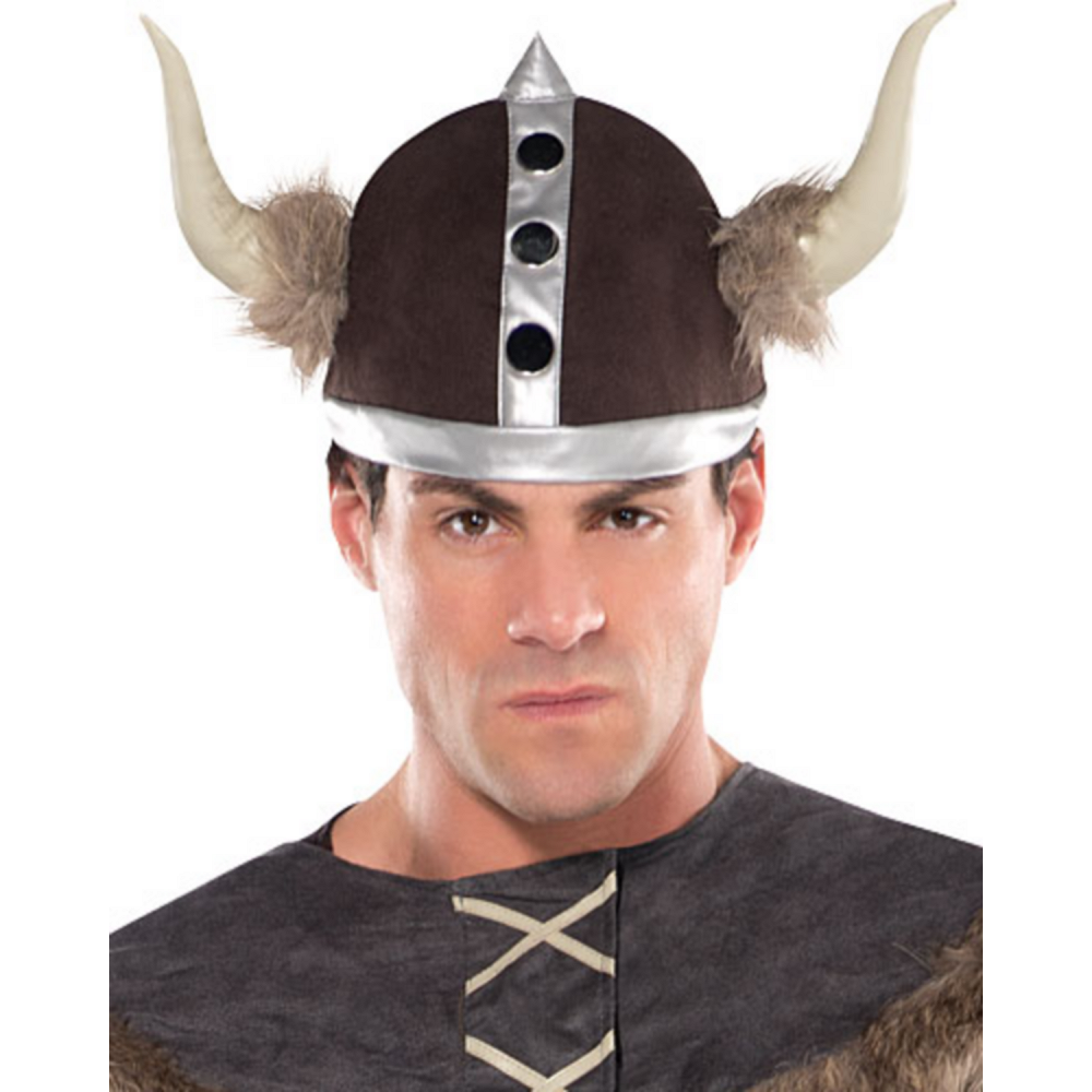 Adult Viking Warrior Costume Image #2