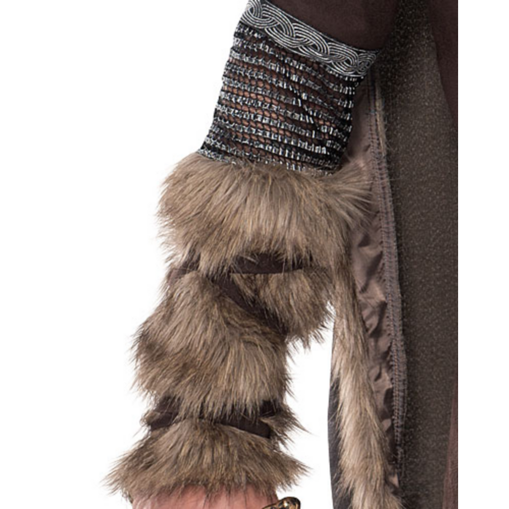 Nav Item for Adult Viking Warrior Costume Image #3