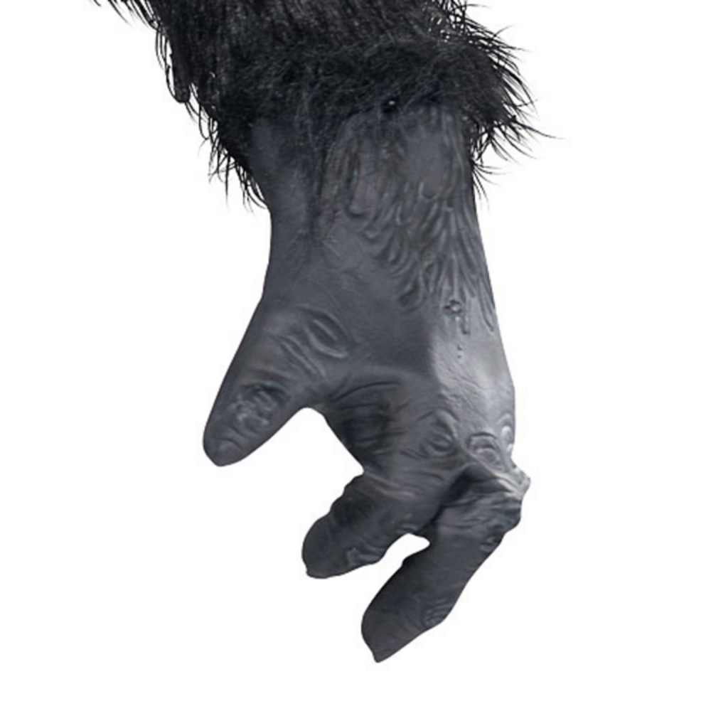 Nav Item for Adult Gorilla Guy Costume Image #3