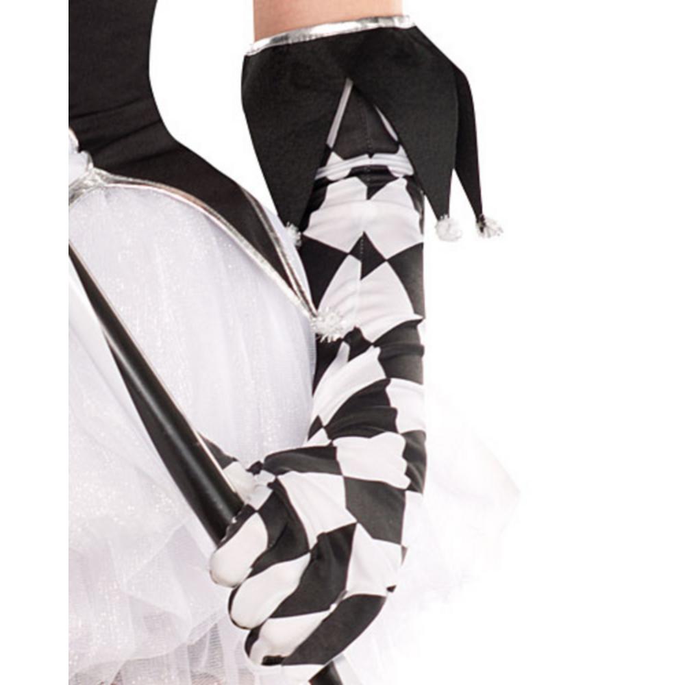 Adult Tricksterina Costume Image #4