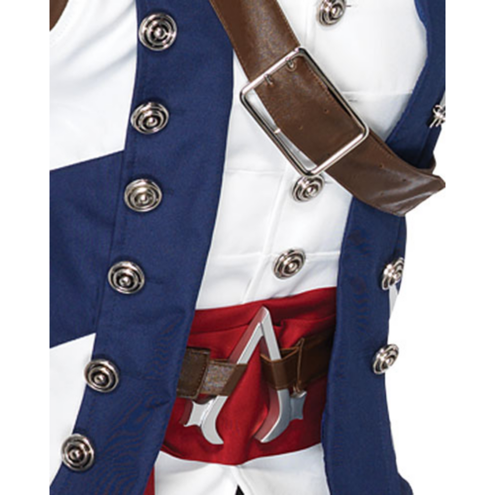 Adult Connor Costume - Assassin's Creed III Image #3