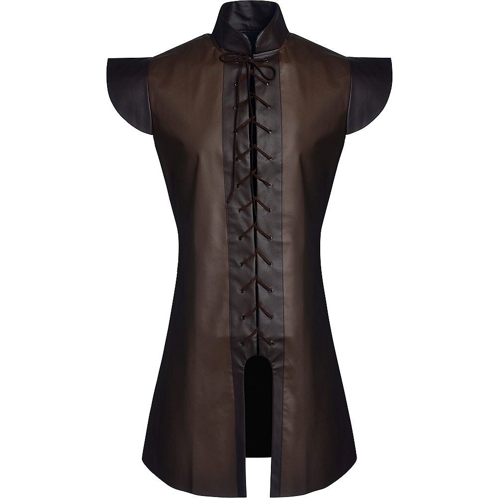 Renaissance Warrior Tunic Image #2