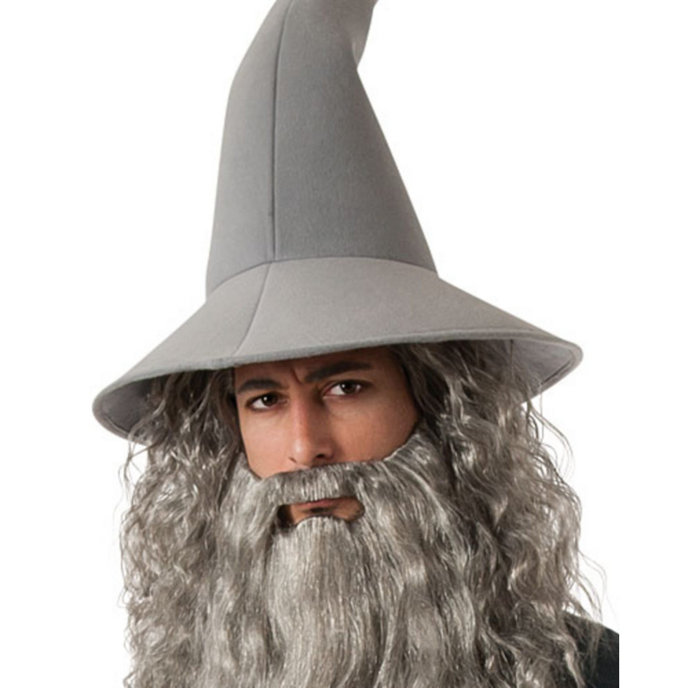 Adult Gandalf Costume - The Hobbit Image #2