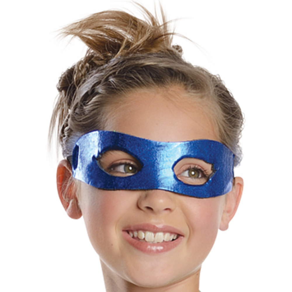 Teen Girls Leonardo Costume - Teenage Mutant Ninja Turtles Image #2