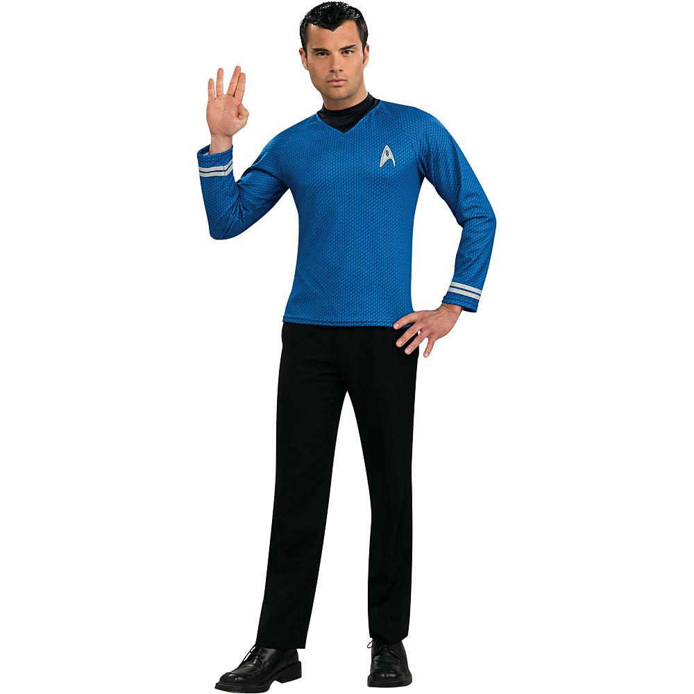 Adult Spock Costume - Star Trek 2 Image #1