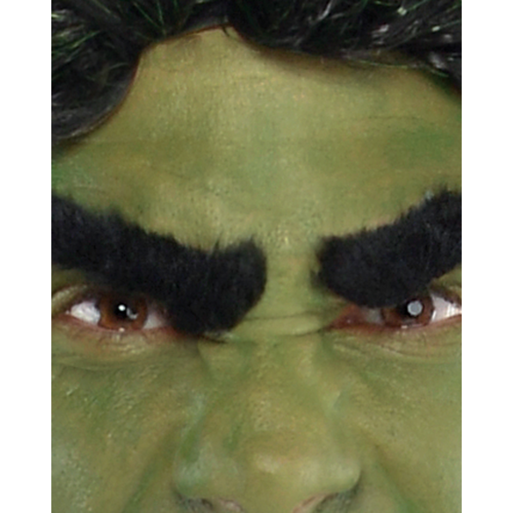Adult Hulk Muscle Costume Classic Image #2