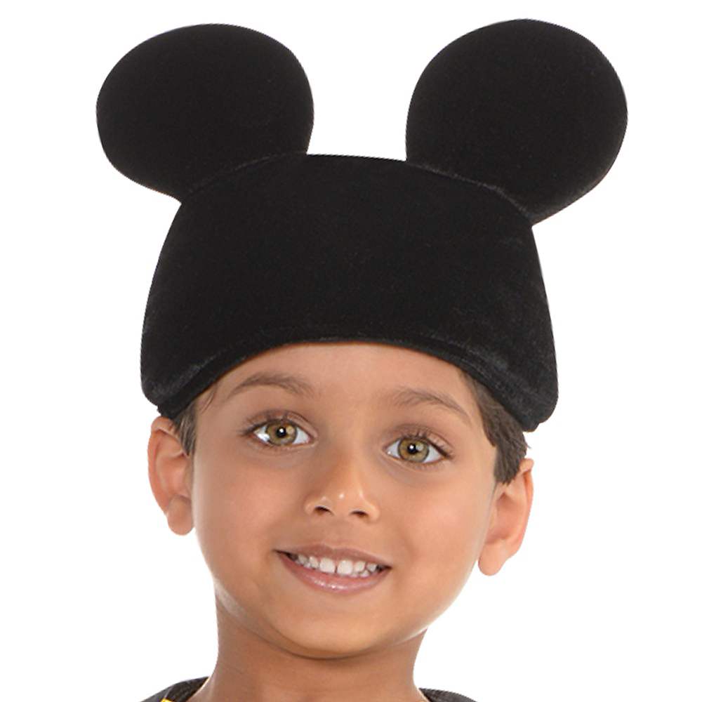 Nav Item for Boys Mickey Mouse Costume Classic Image #2