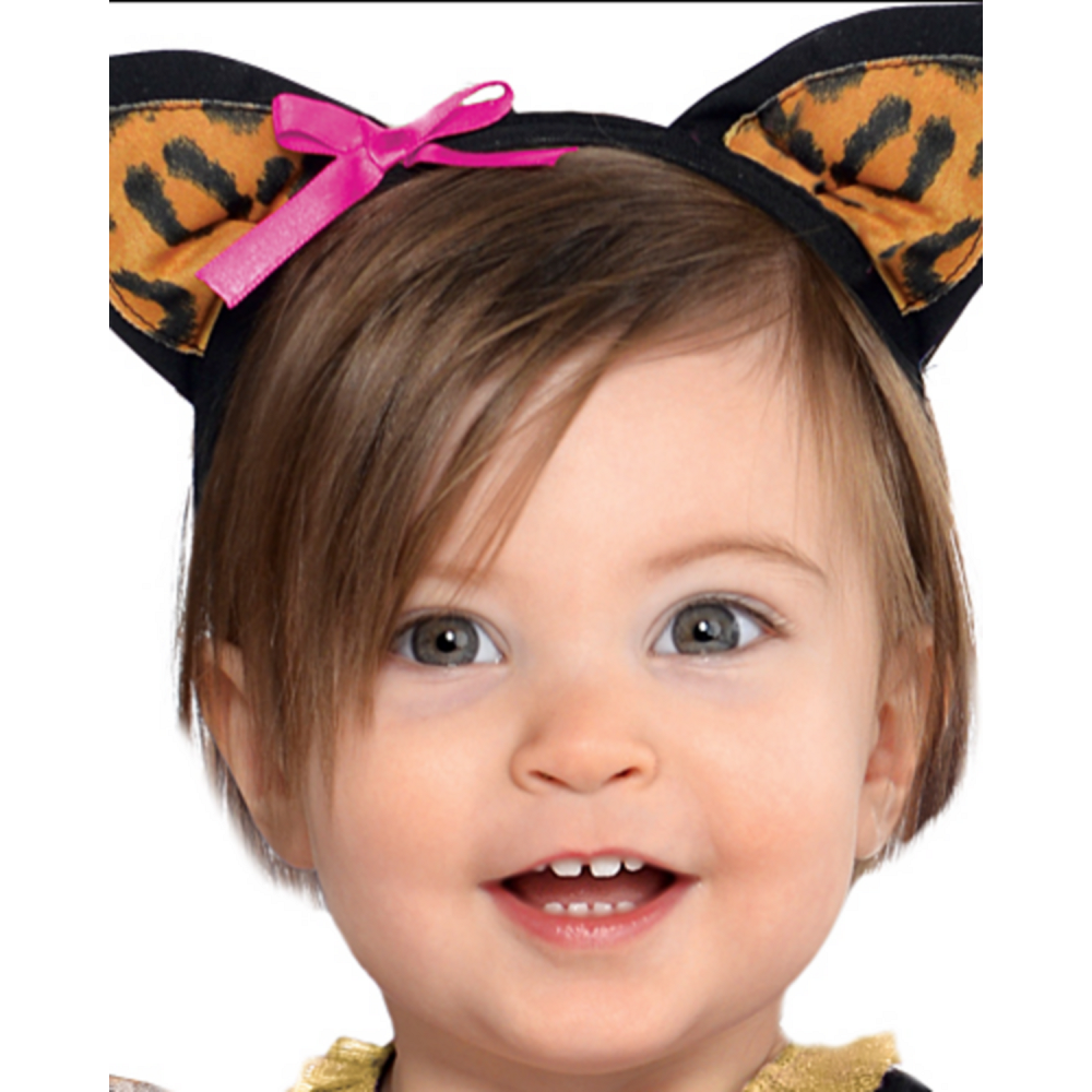 Nav Item for Baby Cutie Cat Costume Image #2