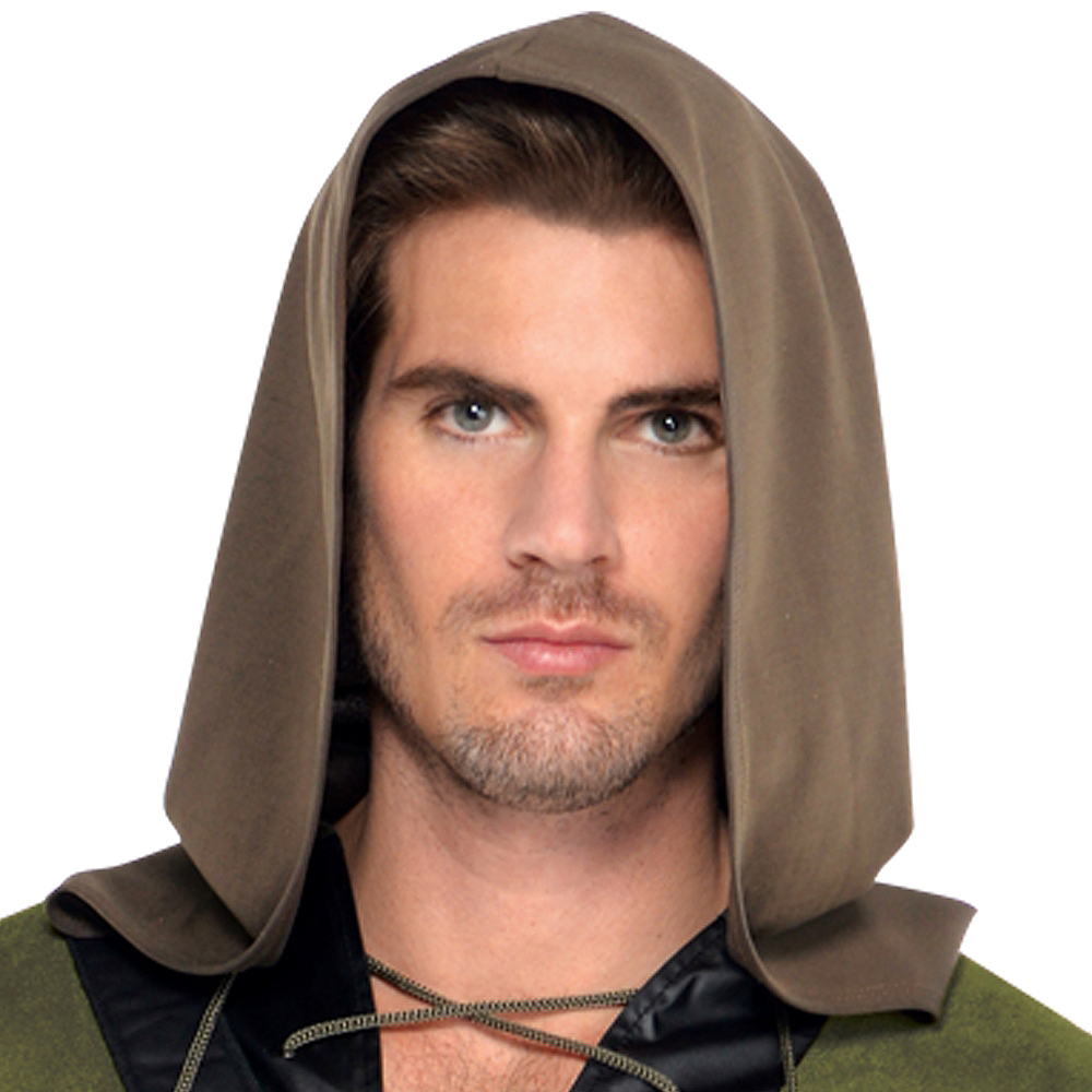 Robin Hood Costume Adult - Prince of Thieves Image #2
