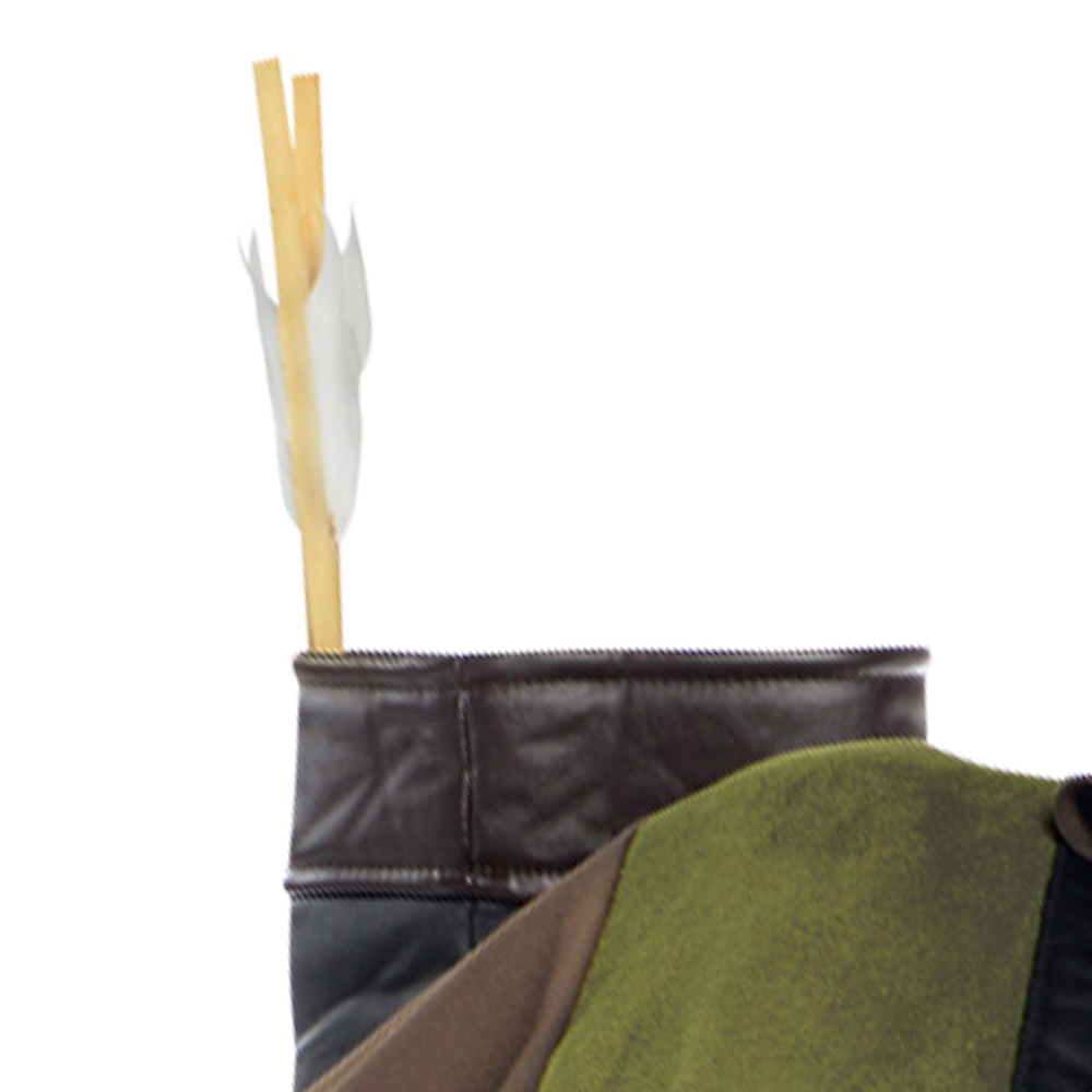 Robin Hood Costume Adult - Prince of Thieves Image #3