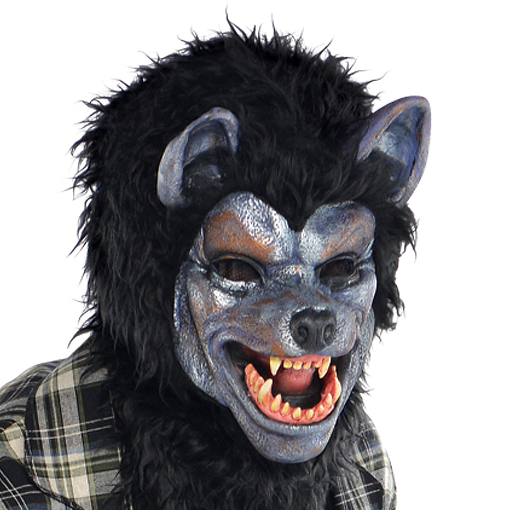 Adult Rabid Werewolf Costume Image #2
