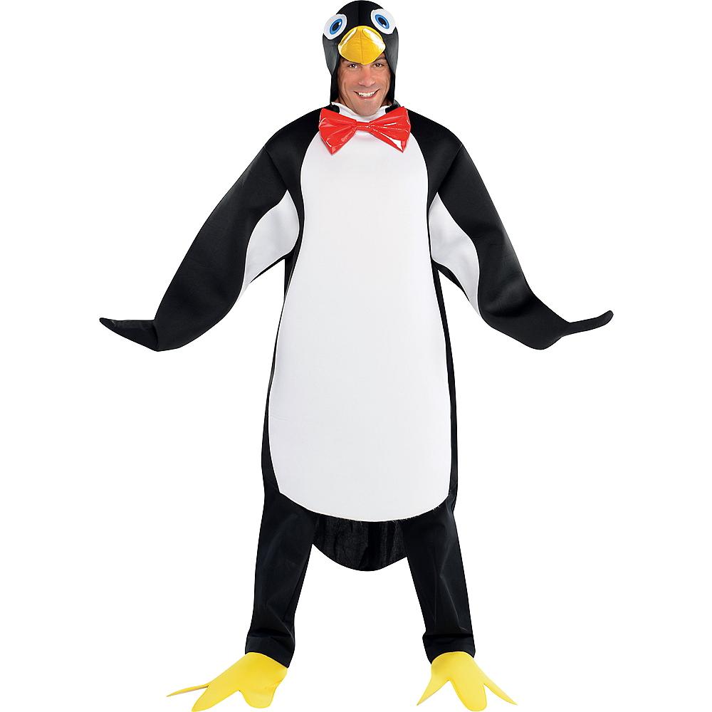 Adult Penguin Pal Costume Image #1